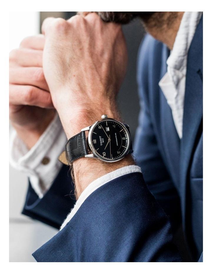 Luxury Powermatic 80 Watch T086.407.16.057.00 image 2