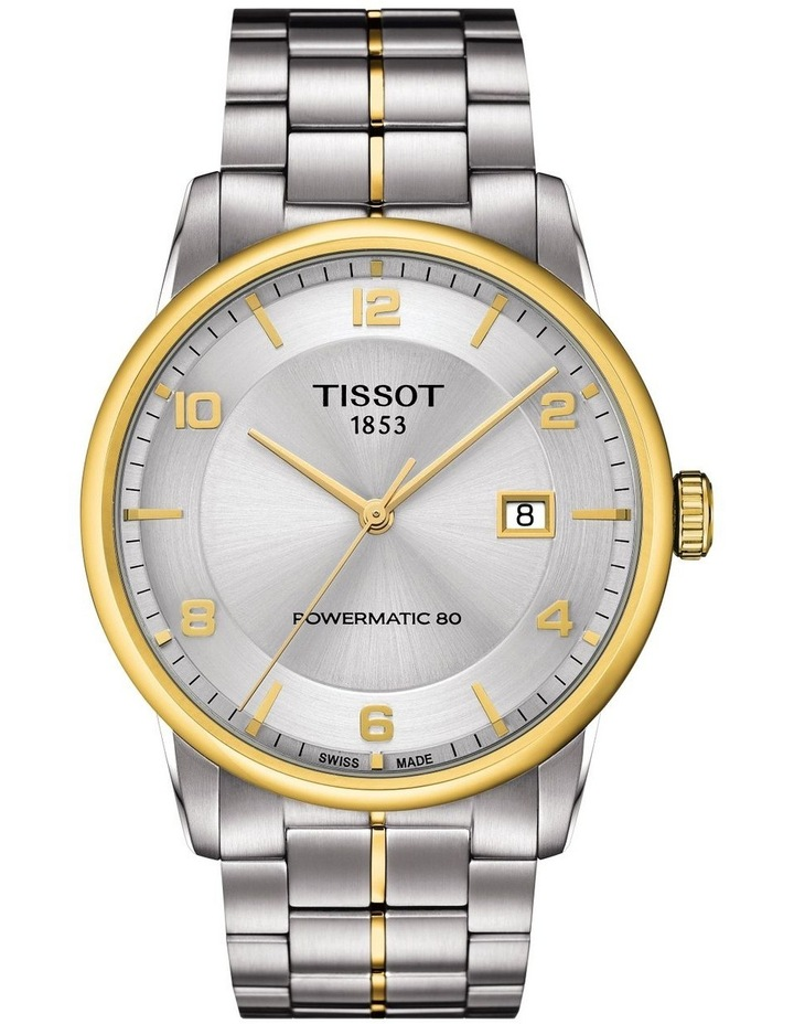 Luxury Powermatic 80 Watch T086.407.22.037.00 image 1