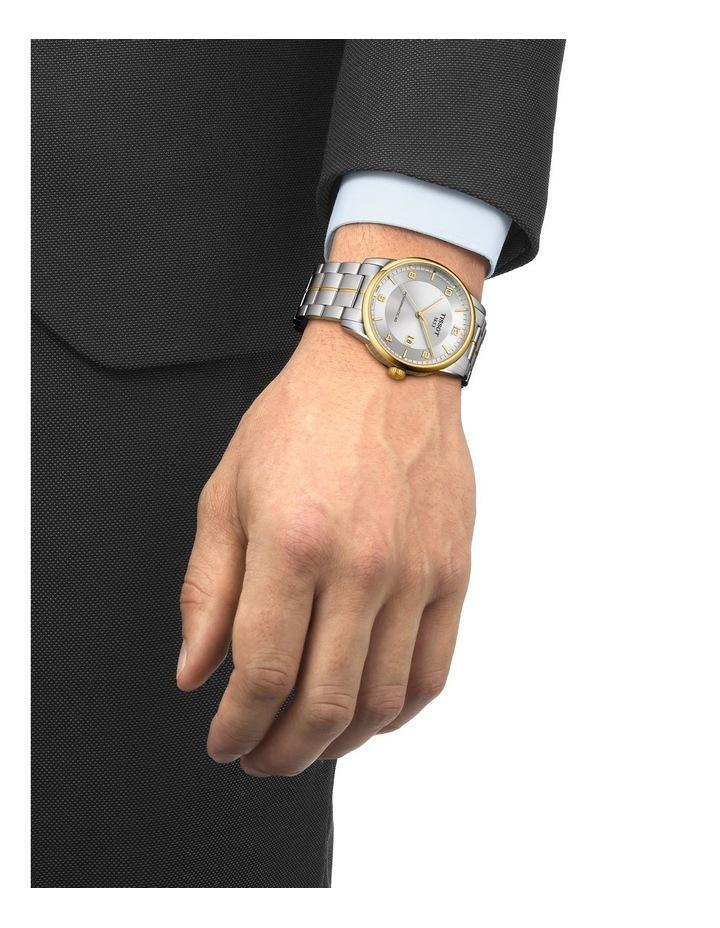 Luxury Powermatic 80 Watch T086.407.22.037.00 image 2