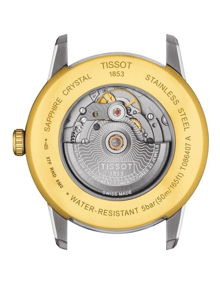 Luxury Powermatic 80 Watch T086.407.22.037.00 image 4