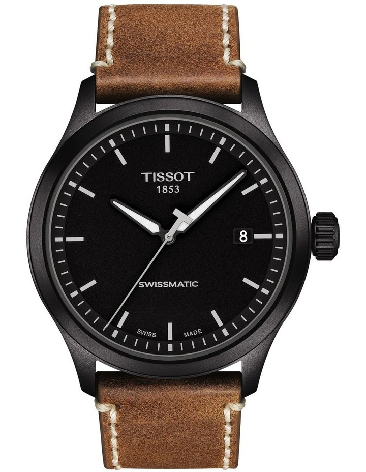Gent XL Swissmatic Watch T116.407.36.051.01 image 1