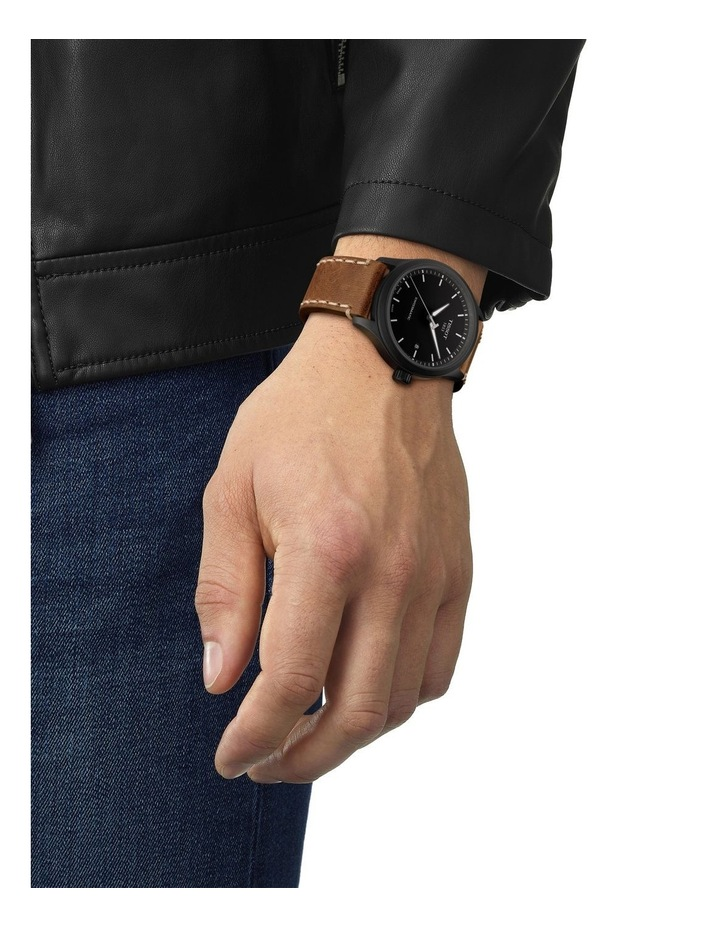 Gent XL Swissmatic Watch T116.407.36.051.01 image 2