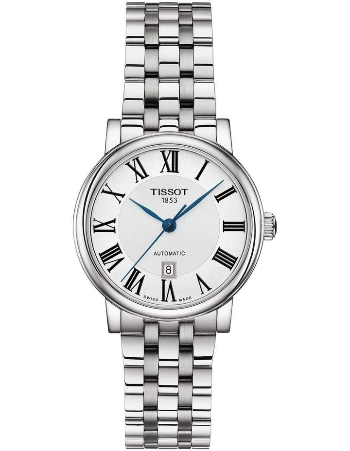 Carson Premium Automatic Lady Watch T122.207.11.033.00 image 1