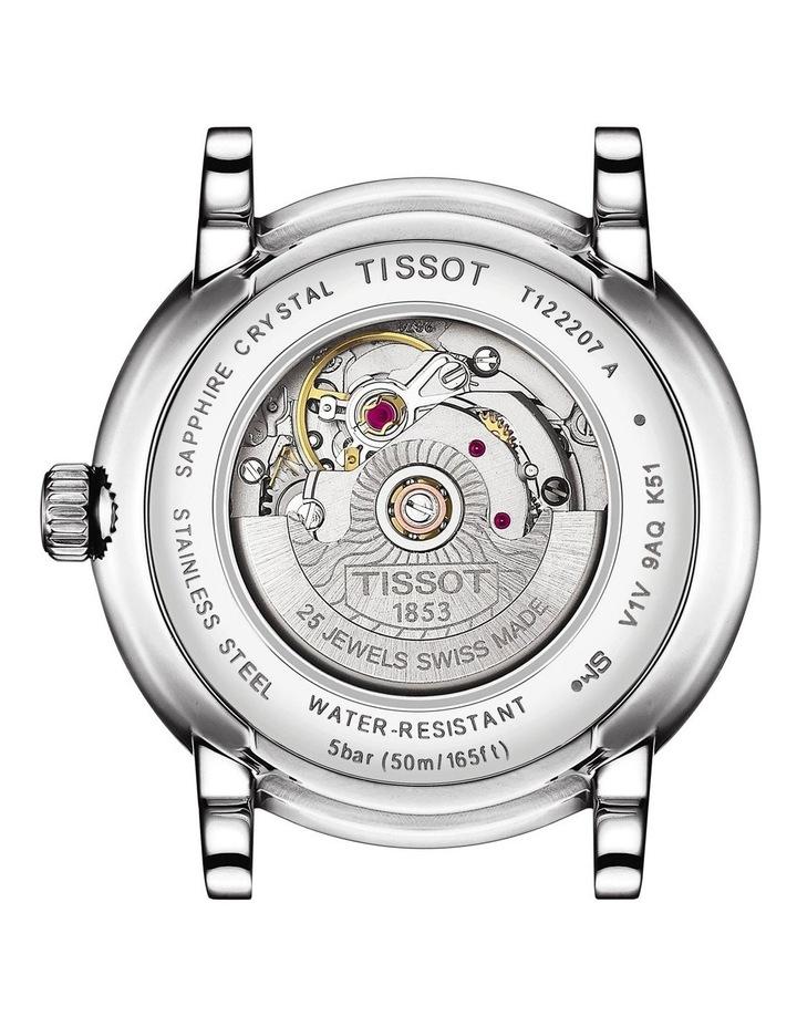 Carson Premium Automatic Lady Watch T122.207.11.033.00 image 4