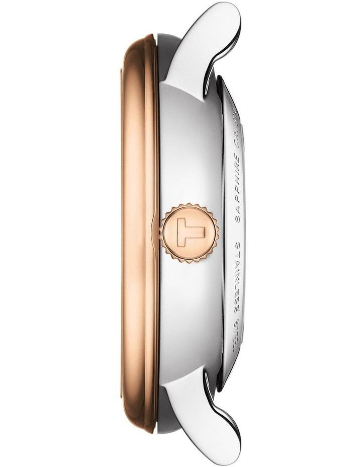Carson Premium Automatic Lady Watch T122.207.22.033.00 image 3