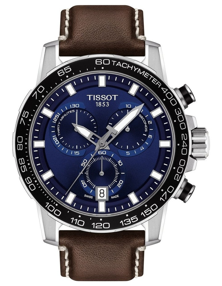 Supersport Chrono Watch T125.617.16.041.00 image 1