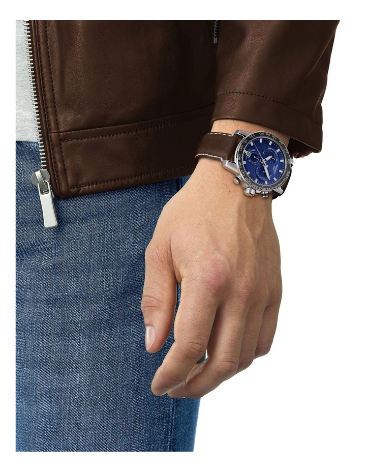 Supersport Chrono Watch T125.617.16.041.00 image 5