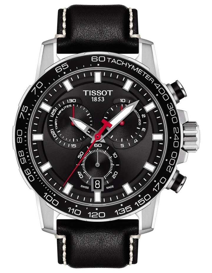 Supersport Chrono Watch T125.617.16.051.00 image 1