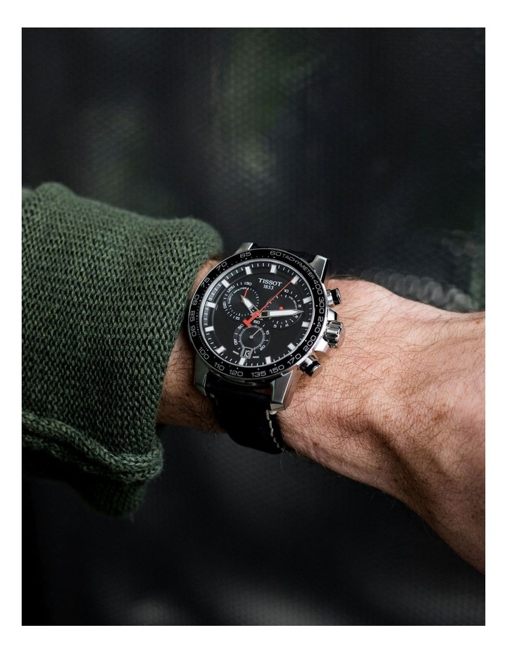 Supersport Chrono Watch T125.617.16.051.00 image 2