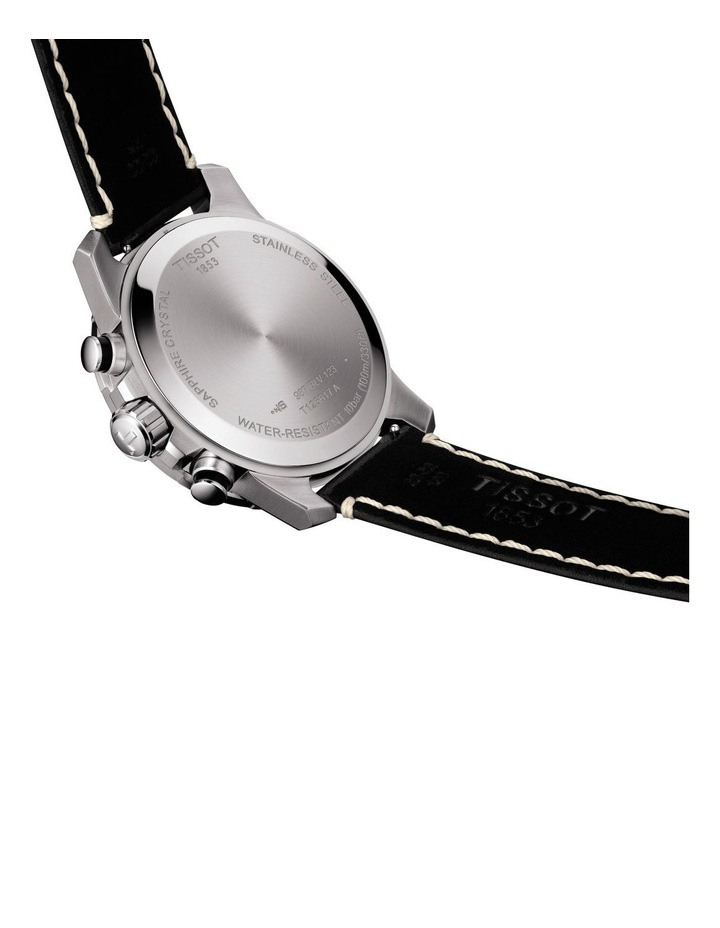 Supersport Chrono Watch T125.617.16.051.00 image 4