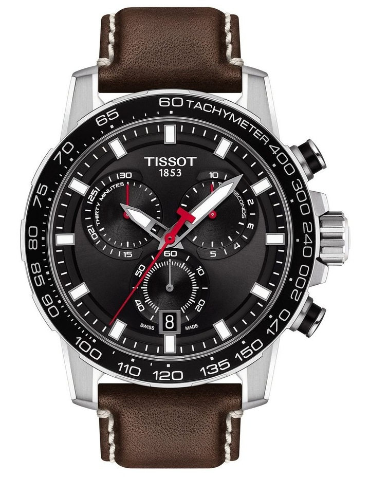 Supersport Chrono Watch T125.617.16.051.01 image 1