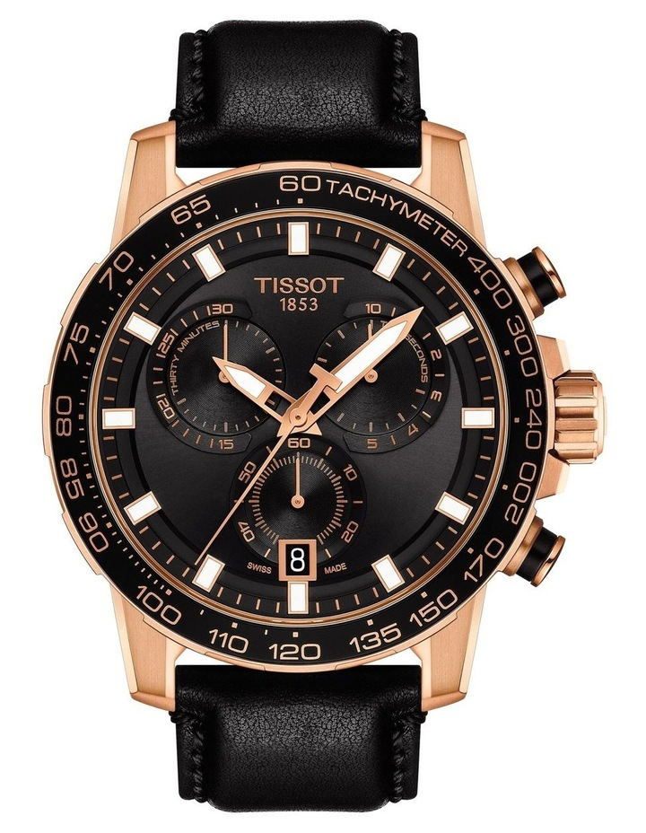 Supersport Chrono Watch T125.617.36.051.00 image 1