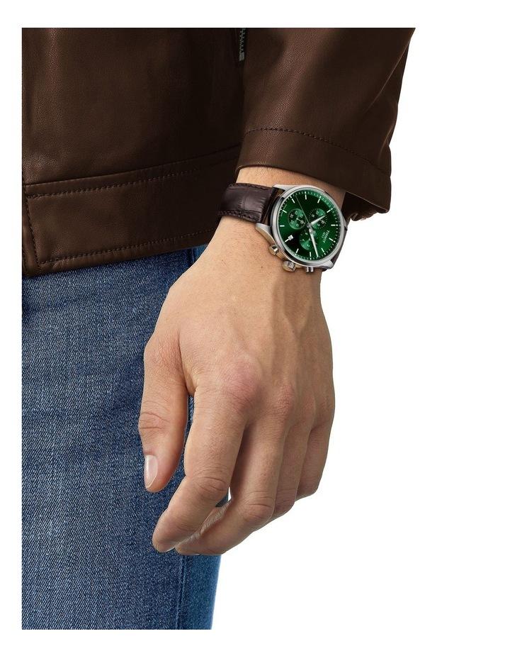 Chrono XL Classic Watch T116.617.16.091.00 image 2