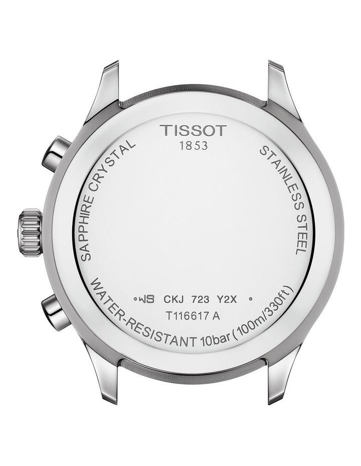 Chrono XL Classic Watch T116.617.16.091.00 image 4