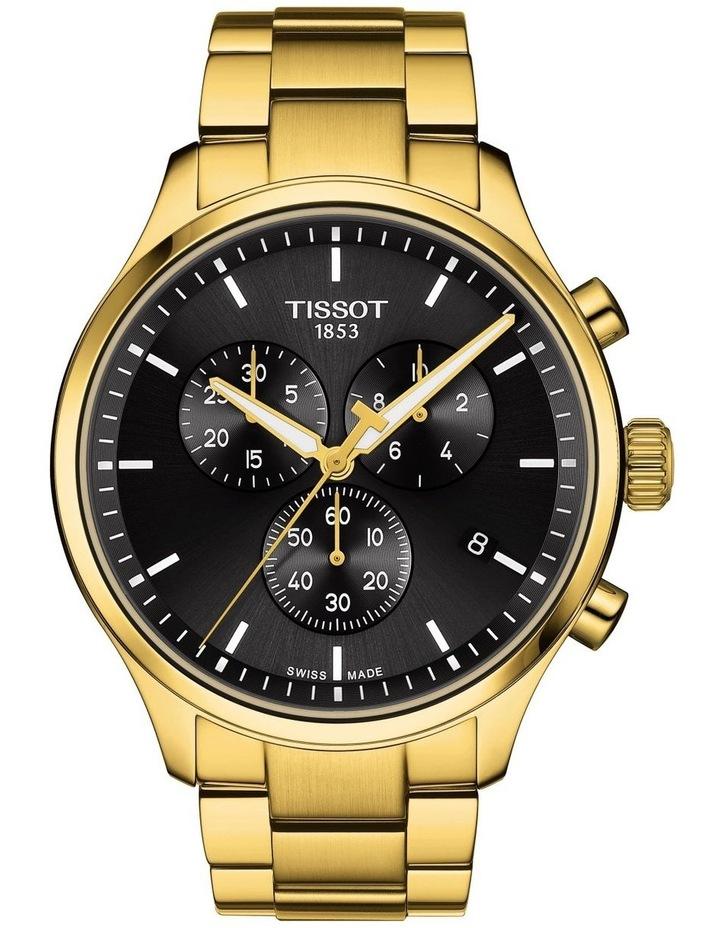 Chrono XL Classic Watch T116.617.33.051.00 image 1