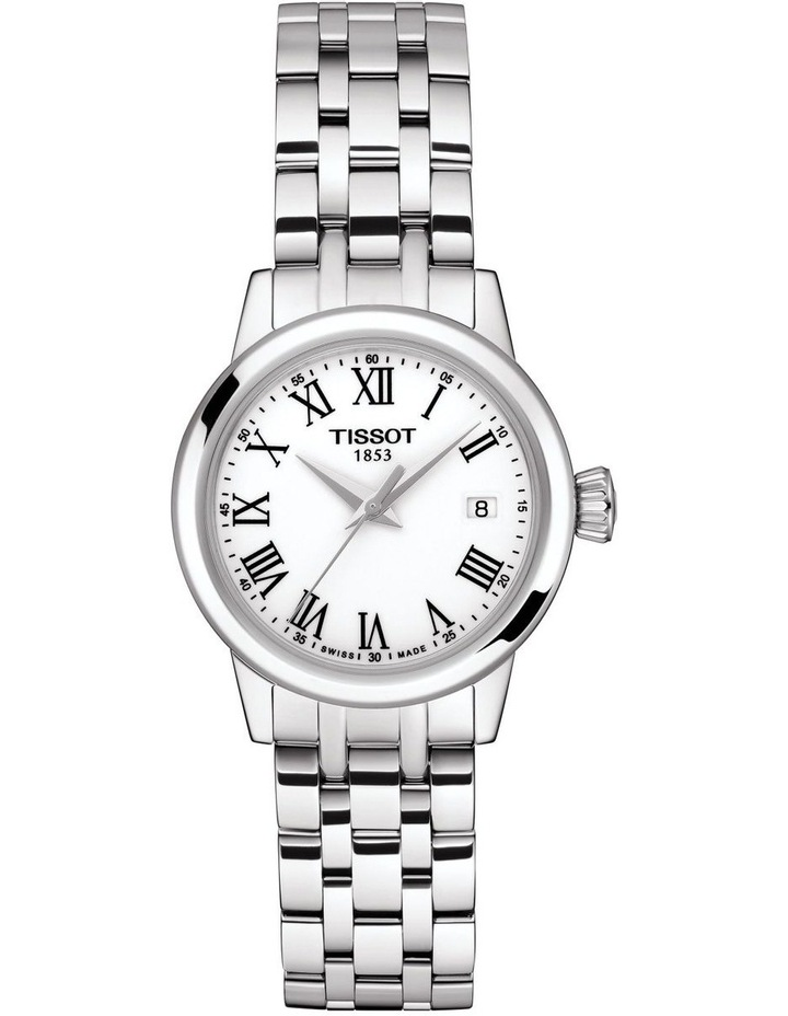 Classic Dream Lady Watch T129.210.11.013.00 image 1