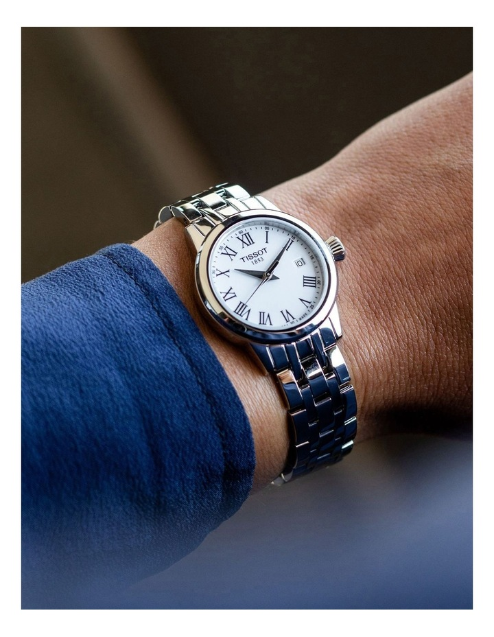 Classic Dream Lady Watch T129.210.11.013.00 image 2