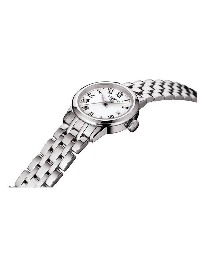 Classic Dream Lady Watch T129.210.11.013.00 image 3