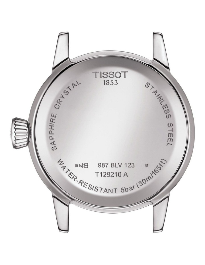 Classic Dream Lady Watch T129.210.11.013.00 image 6