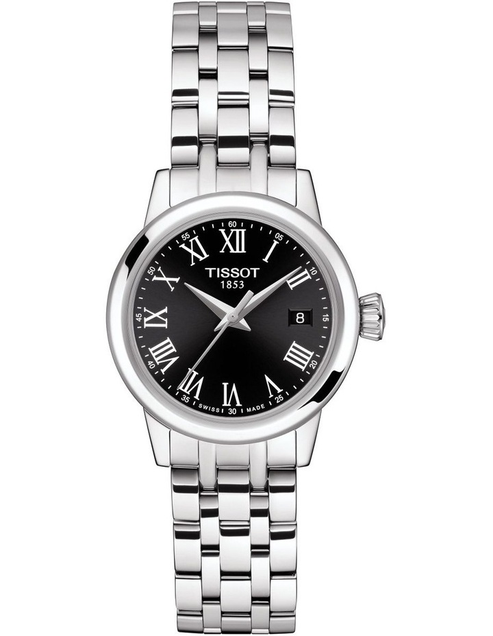 Classic Dream Lady Watch T129.210.11.053.00 image 1