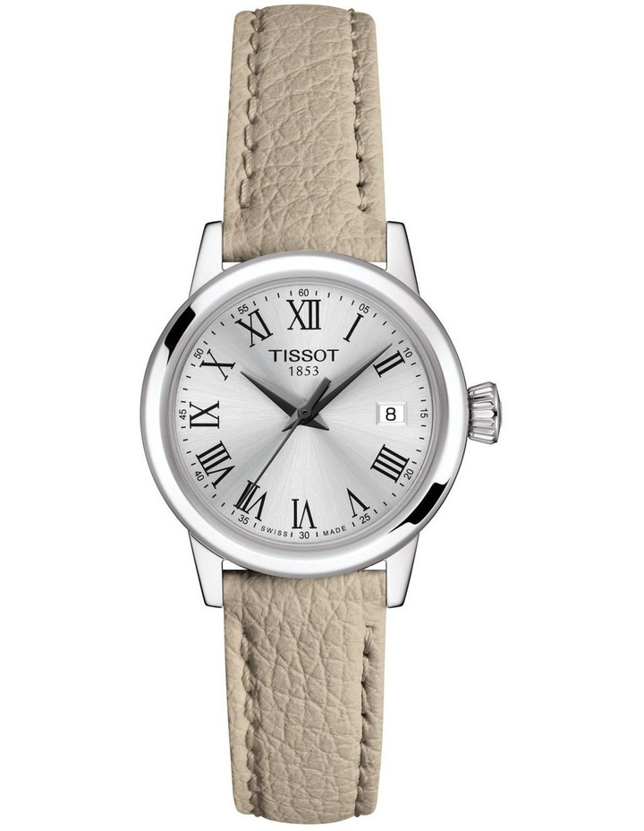Classic Dream Lady Watch T129.210.16.033.00 image 1