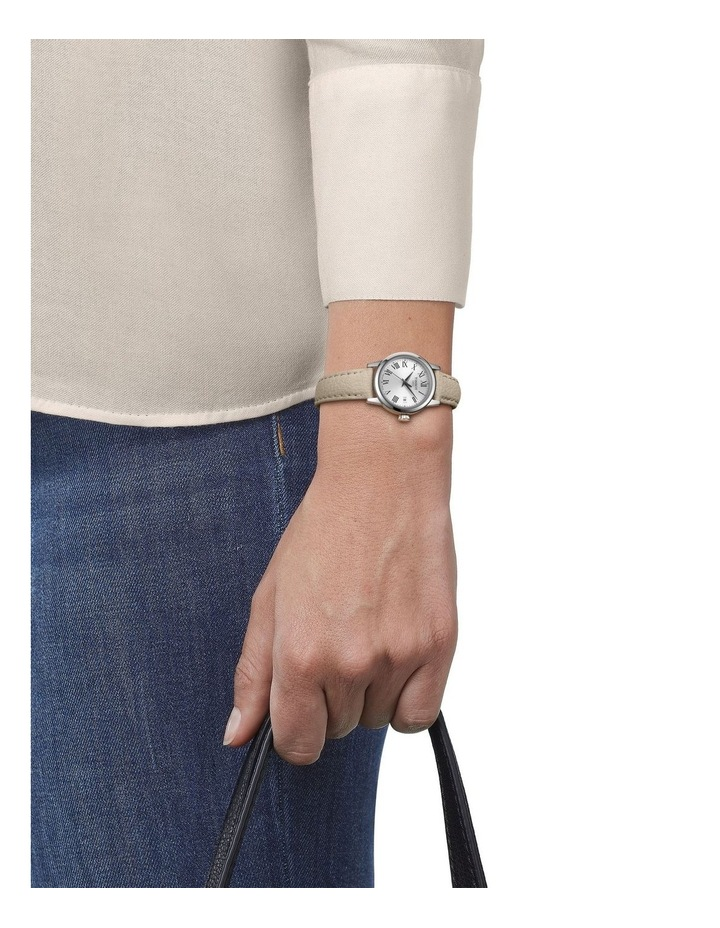 Classic Dream Lady Watch T129.210.16.033.00 image 2