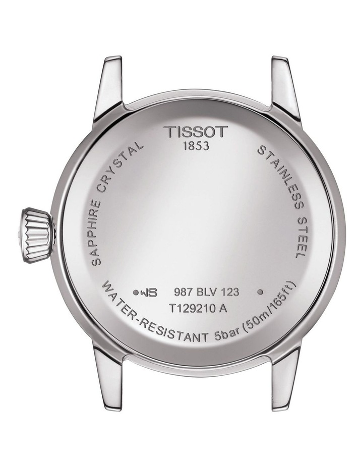 Classic Dream Lady Watch T129.210.16.033.00 image 4