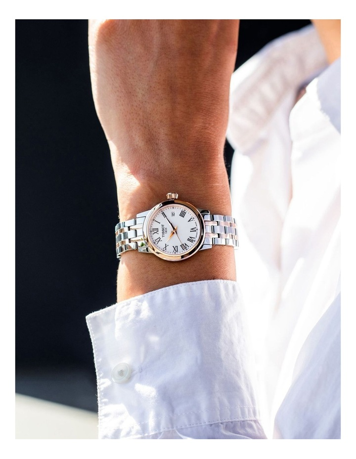Classic Dream Lady Watch T129.210.22.013.00 image 2