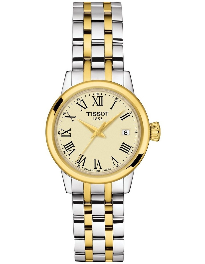 Classic Dream Lady Watch T129.210.22.263.00 image 1