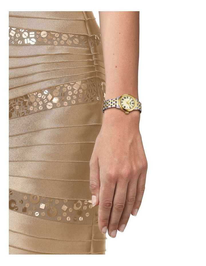 Classic Dream Lady Watch T129.210.22.263.00 image 2
