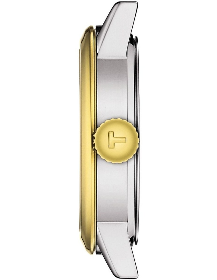 Classic Dream Lady Watch T129.210.22.263.00 image 3