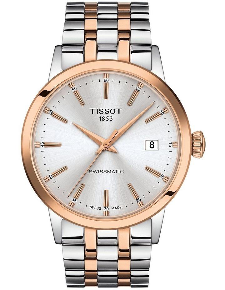 Classic Dream Swissmatic Watch T129.407.22.031.00 image 1