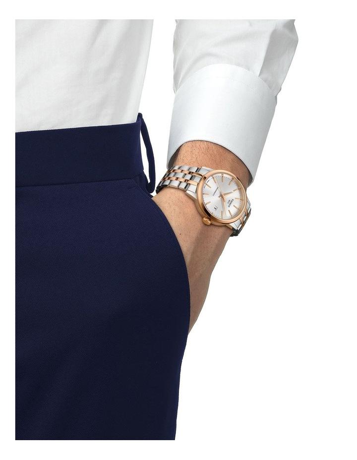 Classic Dream Swissmatic Watch T129.407.22.031.00 image 2