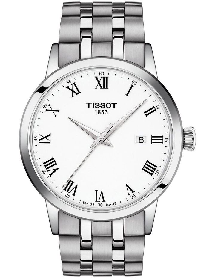 Classic Dream Watch T129.410.11.013.00 image 1