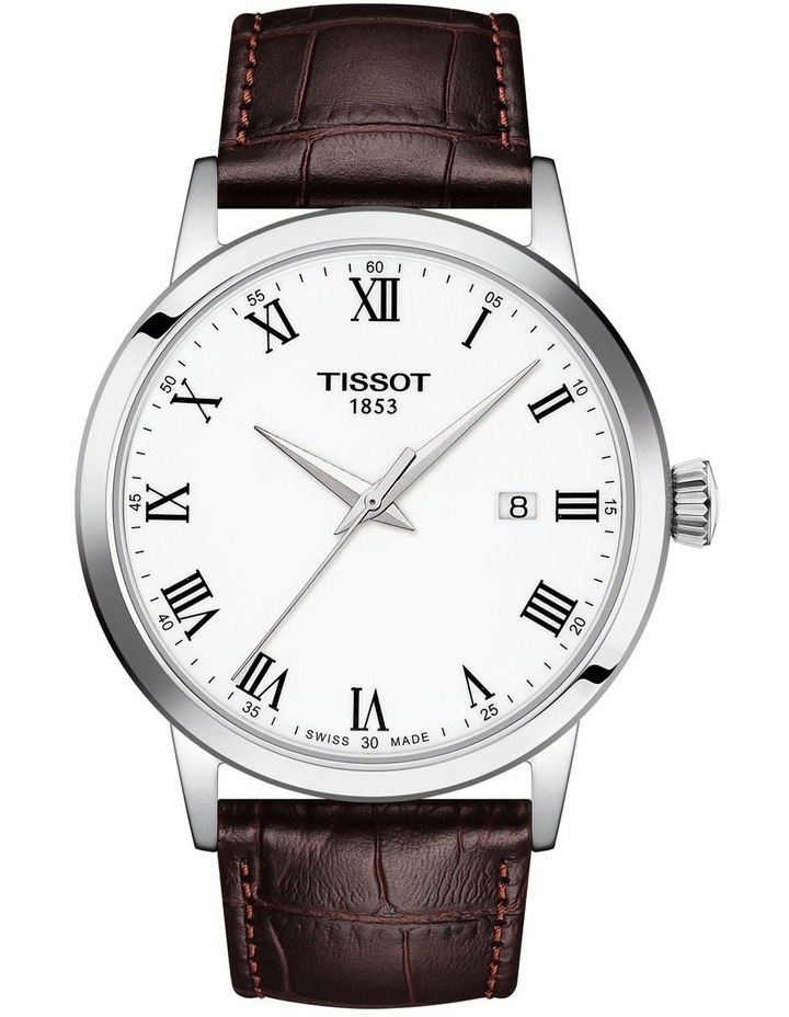 Classic Dream Watch T129.410.16.013.00 image 1