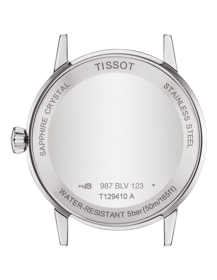 Classic Dream Watch T129.410.16.013.00 image 4