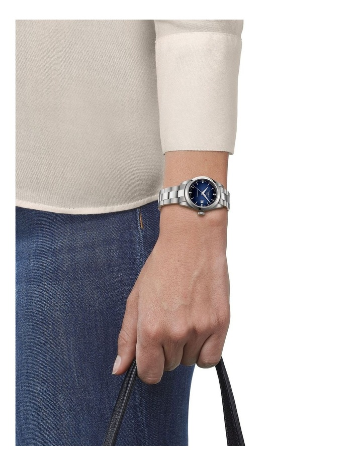 T-My Lady Automatic Blue Stainless Steel Automatic Watch T132.007.11.046.00 image 2