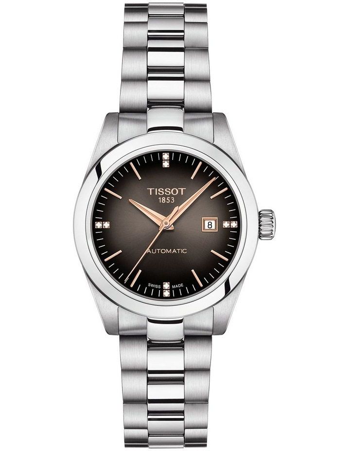 T-My Lady Automatic Watch T132.007.11.066.01 image 1