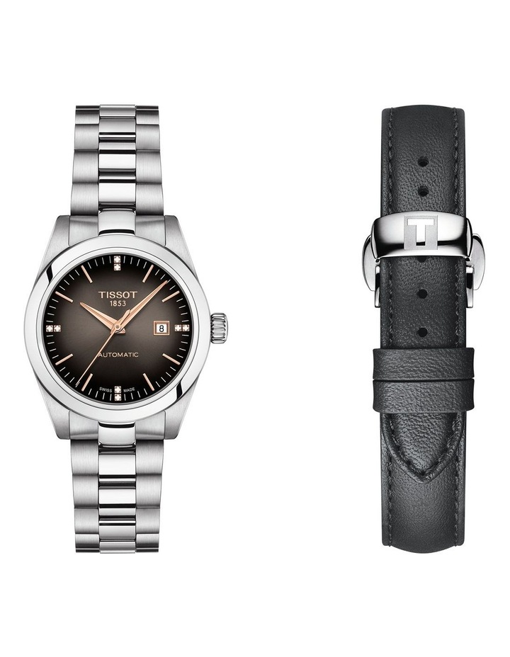 T-My Lady Automatic Watch T132.007.11.066.01 image 3