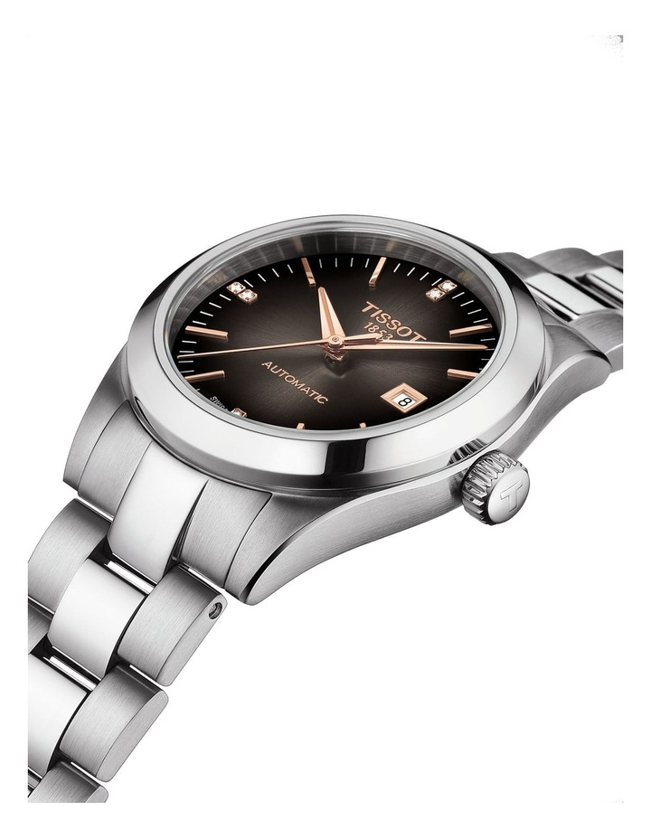 T-My Lady Automatic Watch T132.007.11.066.01 image 4