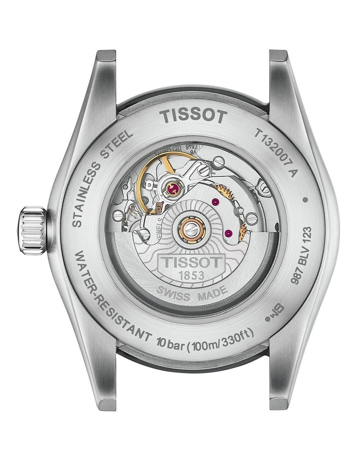 T-My Lady Automatic Watch T132.007.11.066.01 image 7