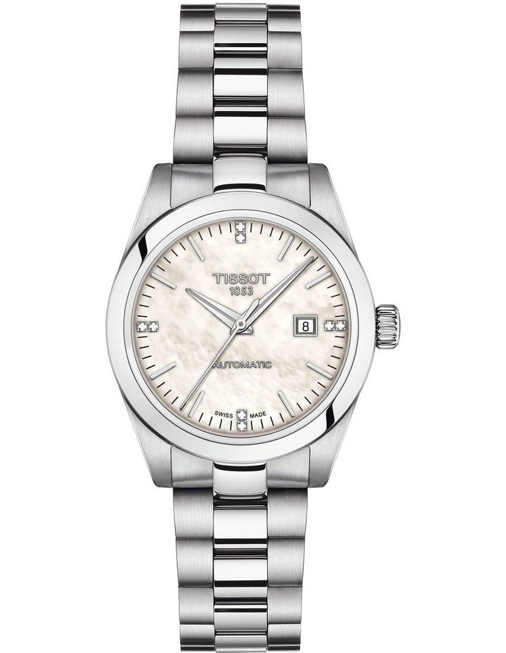 T-My Lady Automatic Watch T132.007.11.116.00 image 1