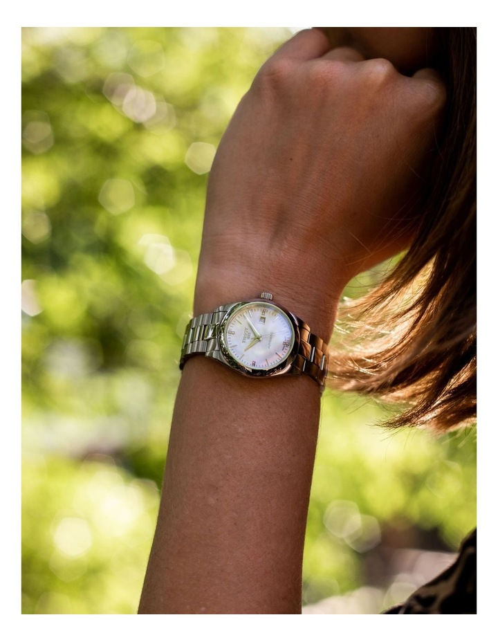 T-My Lady Automatic Watch T132.007.11.116.00 image 2