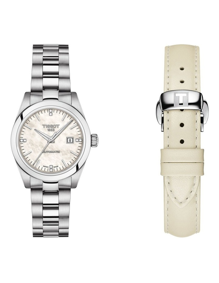 T-My Lady Automatic Watch T132.007.11.116.00 image 3