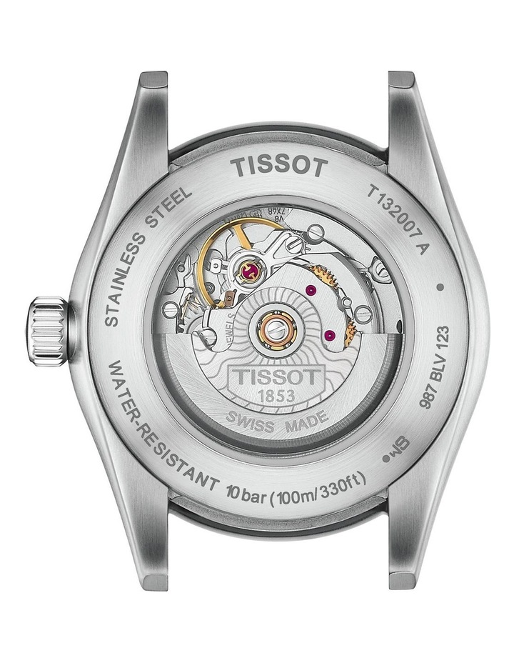 T-My Lady Automatic Watch T132.007.11.116.00 image 6
