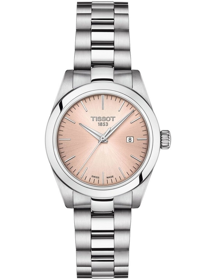 T-My Lady Watch T132.010.11.331.00 image 1