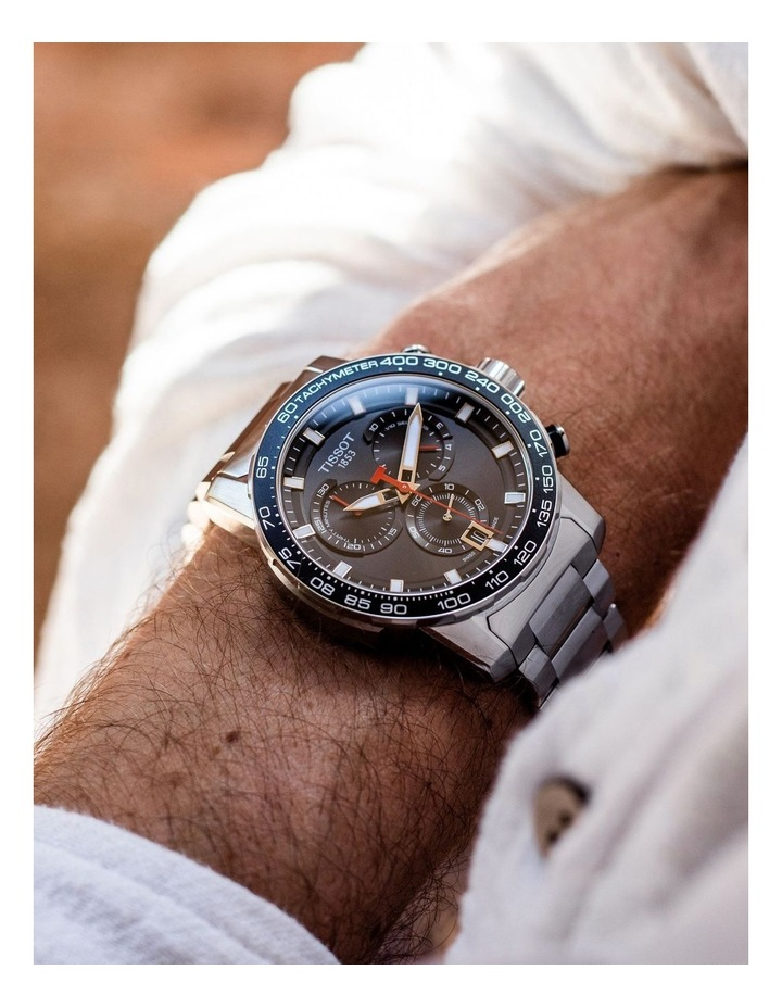 Supersport Chrono Watch T125.617.11.051.00 image 2