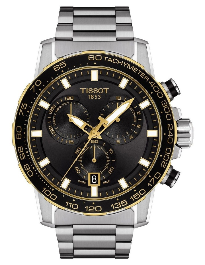 Supersport Chrono Watch T125.617.21.051.00 image 1
