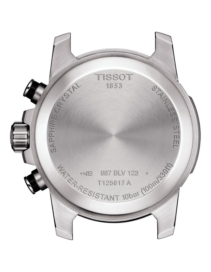 Supersport Chrono Watch T125.617.21.051.00 image 4