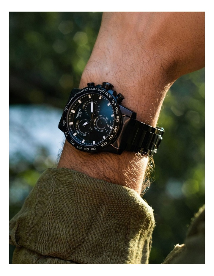 Supersport Chrono Watch T125.617.33.051.00 image 2